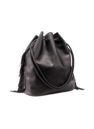 Çanta Püsküllü -Tchibo